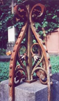 Melaten-Friedhof-Metall